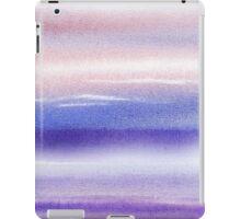 Pearly Sky Abstract I iPad Case/Skin