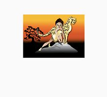 Twisted - Wild Tales: MAKATZA and the Cheetah T-Shirt
