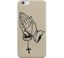 O' GOD iPhone Case/Skin
