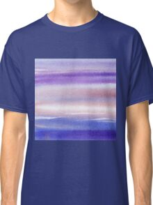 Pearly Sky Abstract II Classic T-Shirt