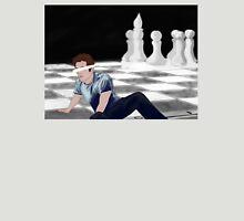 chessboard Unisex T-Shirt