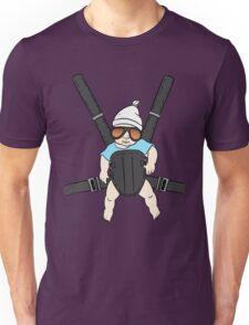 Hangover Baby Tshirt - Alan & Bjorn - Hangover The Movie Unisex T-Shirt