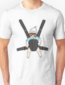 Hangover Baby Tshirt - Alan & Bjorn - Hangover The Movie T-Shirt
