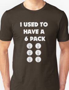 Beer pack T-Shirt