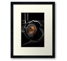 Canon EF-s 17-85mm U.S.M. I.S.  Framed Print