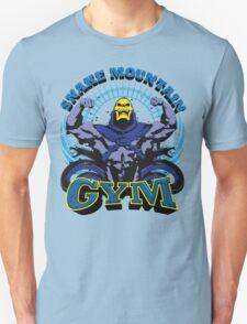 SNAKE MOUNTAIN GYM T-Shirt