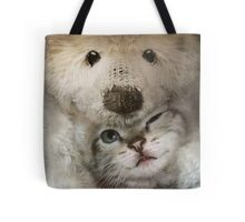 Is this love Tote Bag