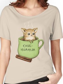 Chaihuahua Women's Relaxed Fit T-Shirt