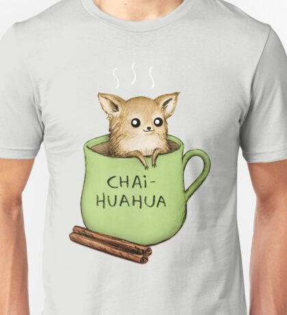 Chaihuahua Unisex T-Shirt
