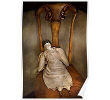 Children - Toy - Her royal highness  Poster