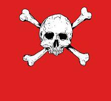 Skull and Cross Bones Unisex T-Shirt