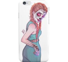 Deadly Cute iPhone Case/Skin