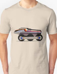 BigTrak Style T T-Shirt