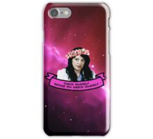 Check It iPhone Case/Skin