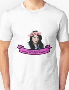 Check It Unisex T-Shirt