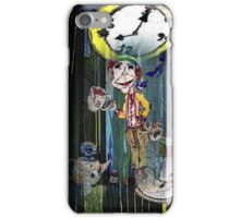 The Mad hatters tea Party.. iPhone Case/Skin