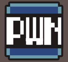 Super PWN block by Nana Leonti