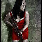 Cyberpunk Photography 004 by Ian Sokoliwski