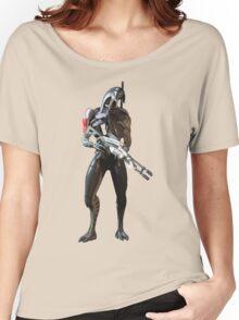 Legion Mass Effect Women's Relaxed Fit T-Shirt