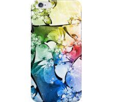 Hiver de Neige iPhone Case/Skin