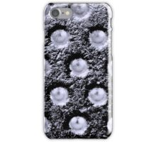 Heavy metal - iPhone case iPhone Case/Skin