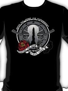 Ka-Tet of Nineteen (Distressed Version) T-Shirt