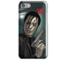 M3 Cover #1 iPhone Case/Skin