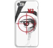 M3 Cover #4 iPhone Case/Skin