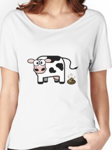 Oops... I Pooped! Women's Relaxed Fit T-Shirt