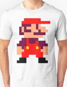8-bit Mario T-Shirt