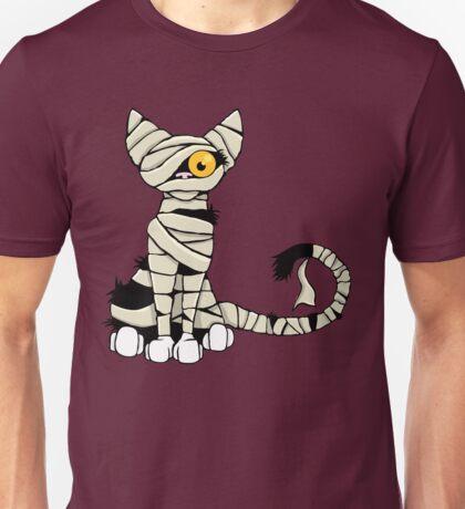 Mummy Cat T-Shirt