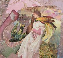 The Firebird's Pursuit by Kanchan Mahon