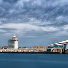 Fremantle Maritime Museum by Paul Pichugin
