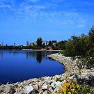 Lake Devonian by Larry Trupp