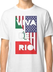 WWE Viva Del Rio MexAmerica Classic T-Shirt