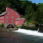 Red Mill by William  Donnelly