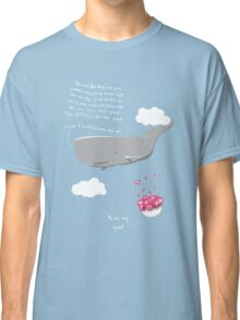 Infinite Improbability Fall Classic T-Shirt