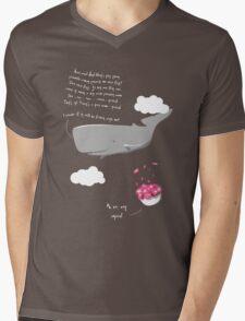 Infinite Improbability Fall Mens V-Neck T-Shirt
