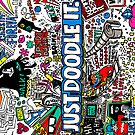 Just Doodle It_Clr by kdigraphics