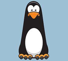 Pablo the Pensive Penguin Unisex T-Shirt
