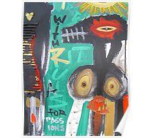 crowchinas 2 Poster