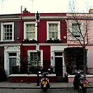 Portobello Road - Residential  by rsangsterkelly