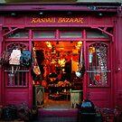 Portobello Road - shops by rsangsterkelly