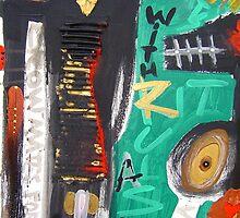 crowchinas 8 by arteology