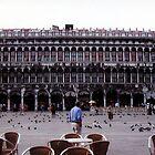 - PROCURATIE -S.MARCO- VENICE - ITALY - EUROPA - 1200 VISUALIZZAZ. A GIUGNO 2013--- VETRINA RB EXPLORE 16 FEBBRAIO 2012 by Guendalyn