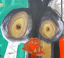crowchinas 9 by arteology