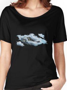sniper derpy Women's Relaxed Fit T-Shirt