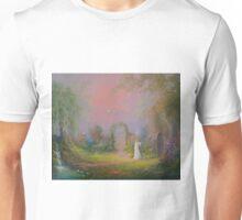The Healing Gardens Unisex T-Shirt