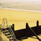 Essex Beach by Queenicorn