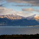 N.Z. Rugged Mountains 09 by Chris Cohen